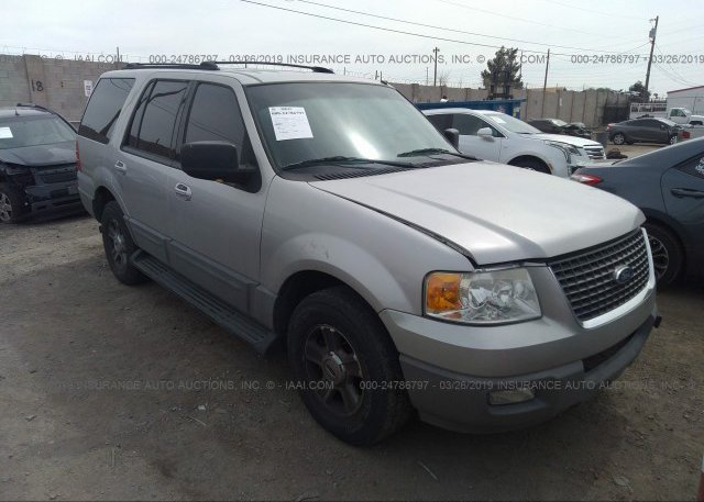 Inventory #115843493 2003 FORD EXPEDITION