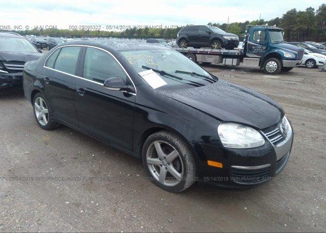 Inventory #296422641 2009 Volkswagen JETTA