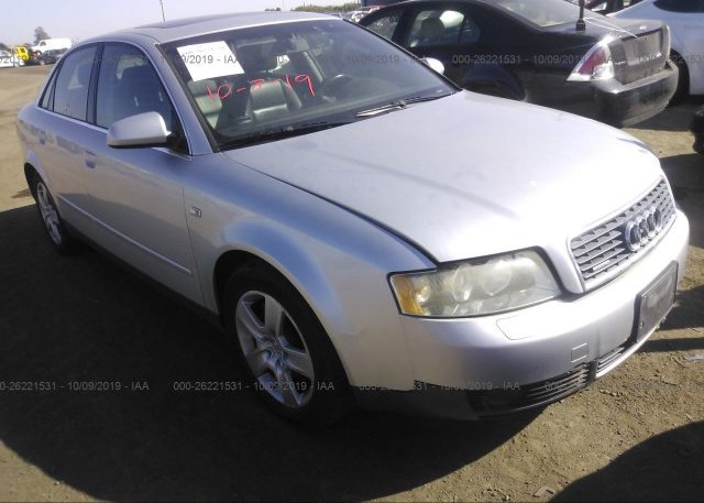 Inventory #254956854 2003 AUDI A4