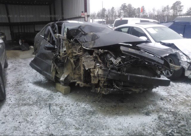 Inventory #764172314 2007 FORD FUSION