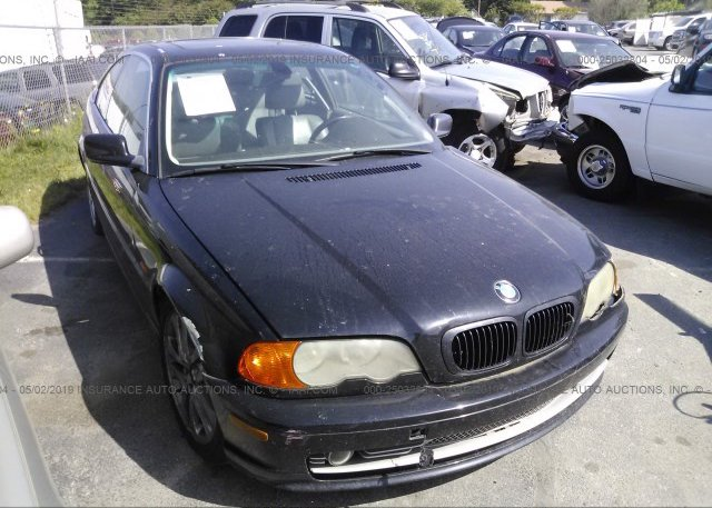 Inventory #569275700 2001 BMW 330