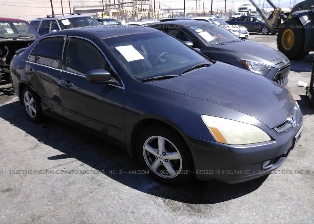 Inventory #616768304 2005 Honda ACCORD