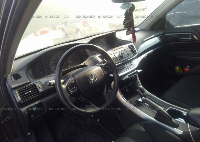 пригнать из сша 2015 HONDA ACCORD SEDAN 1HGCR2F56FA118947