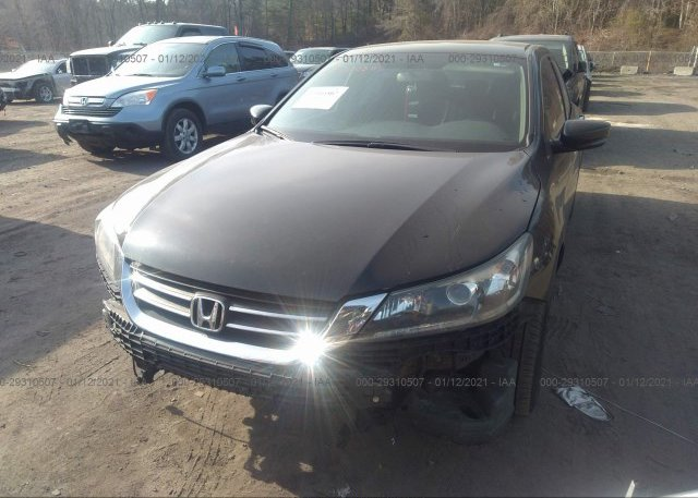 1HGCR2F56FA118947 2015 HONDA ACCORD SEDAN