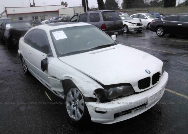 Inventory #809682324 2000 BMW 323