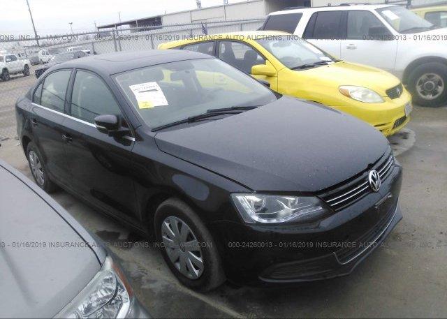 Inventory #122178564 2013 Volkswagen JETTA