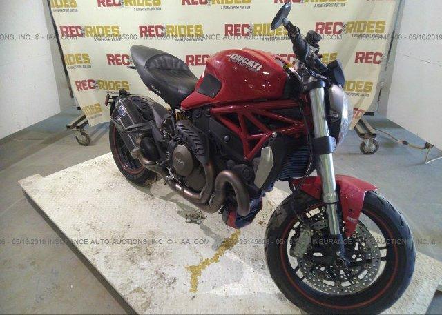 Inventory #685302328 2014 Ducati MONSTER