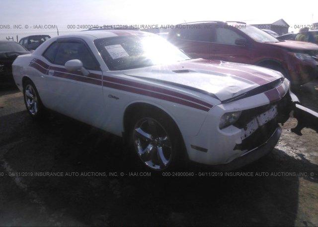 Inventory #596764781 2011 Dodge CHALLENGER