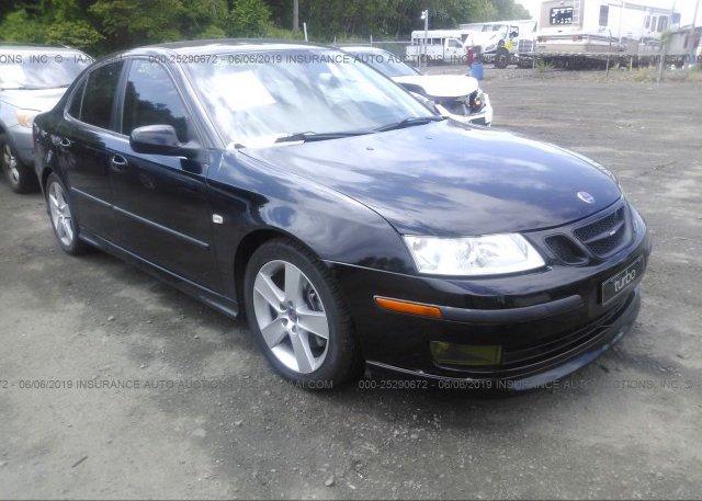Inventory #863428008 2007 Saab 9-3
