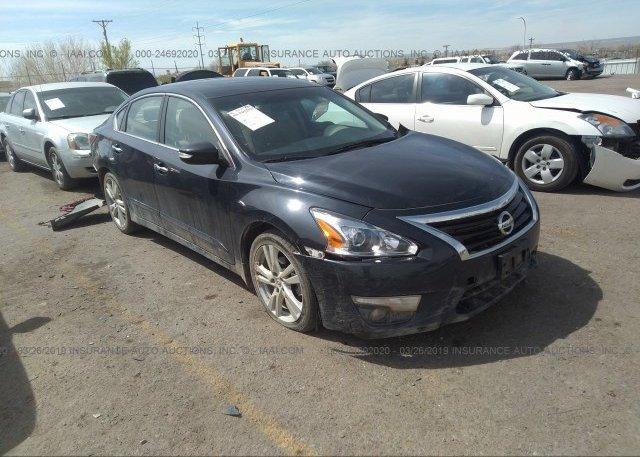 Inventory #733832316 2014 Nissan ALTIMA