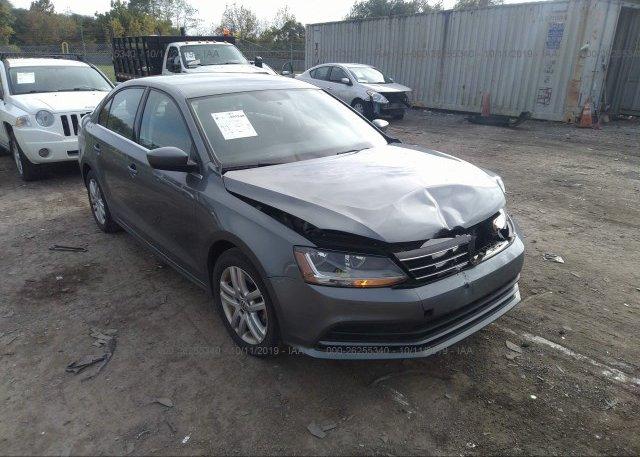 Inventory #884670387 2017 Volkswagen JETTA
