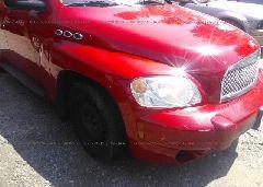 2008 Chevrolet HHR - 3GCDA85D98S584704 detail view