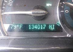 2008 Chevrolet HHR - 3GCDA85D98S584704 inside view
