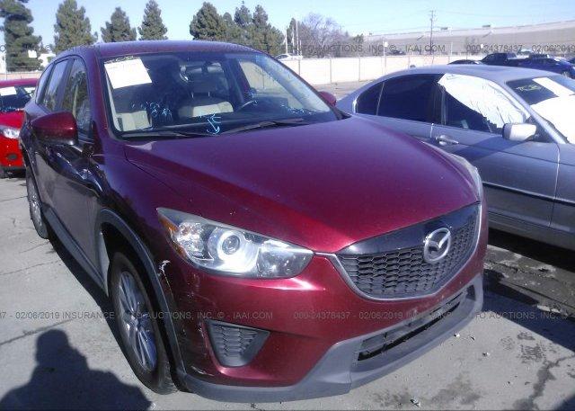 Inventory #336646360 2013 Mazda CX-5