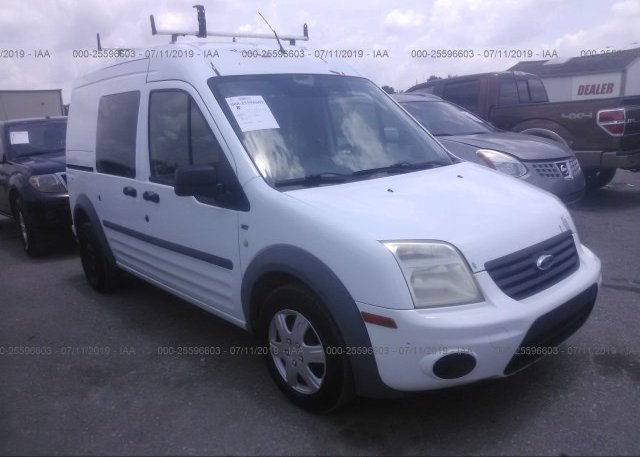 Inventory #335274152 2010 FORD TRANSIT CONNECT