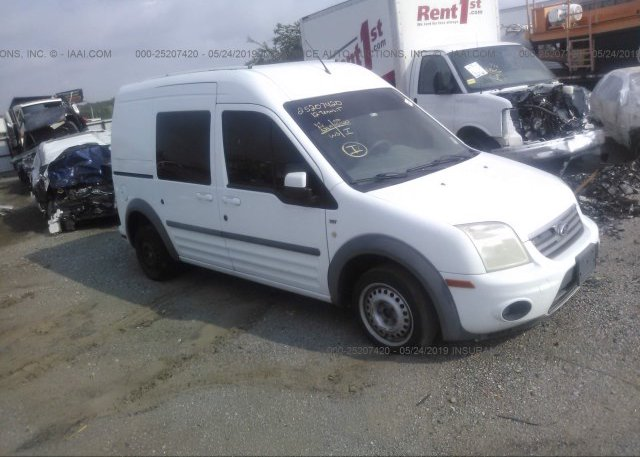 Inventory #770177389 2012 FORD TRANSIT CONNECT