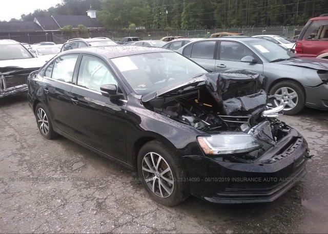 Inventory #859693750 2018 Volkswagen JETTA