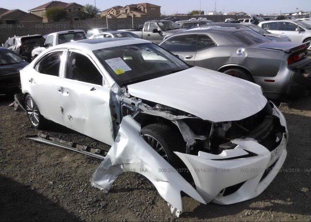 Inventory #550960424 2014 Lexus IS