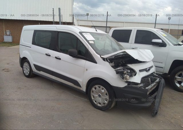 Inventory #952053368 2014 FORD TRANSIT CONNECT