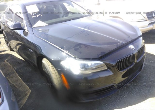 Inventory #401556934 2014 BMW 528