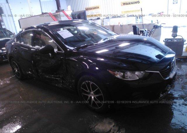 Inventory #789824328 2016 Mazda 6