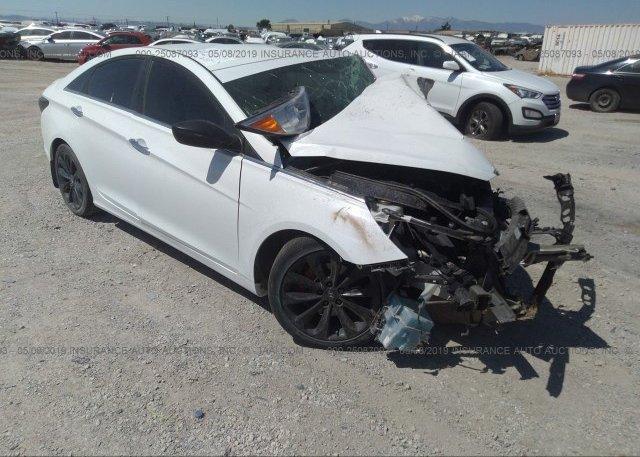 Inventory #799349084 2012 Hyundai SONATA