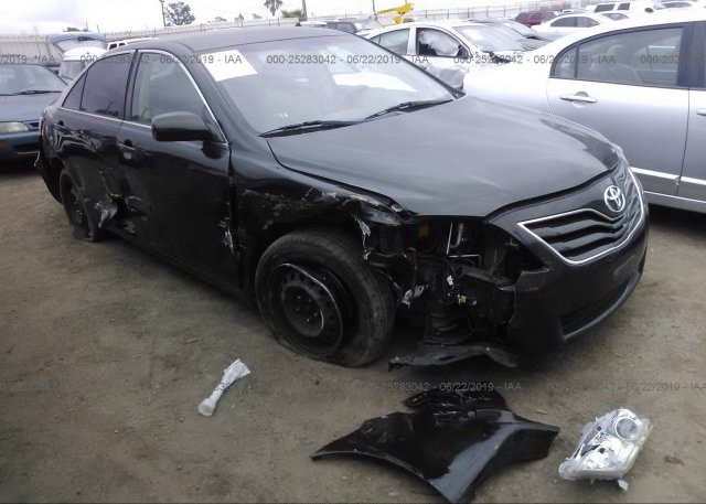Inventory #809064605 2011 Toyota CAMRY