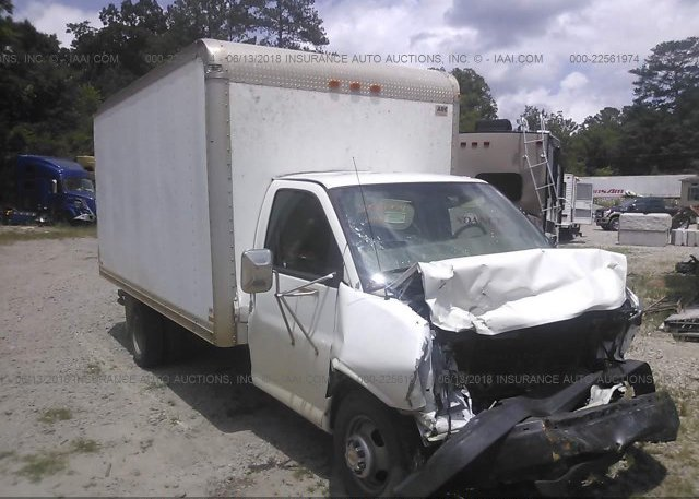 Inventory #863571116 2006 CHEVROLET EXPRESS G3500