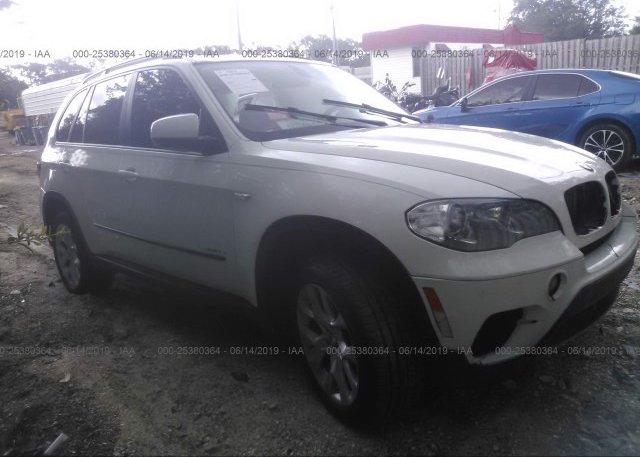 Inventory #722618737 2012 BMW X5