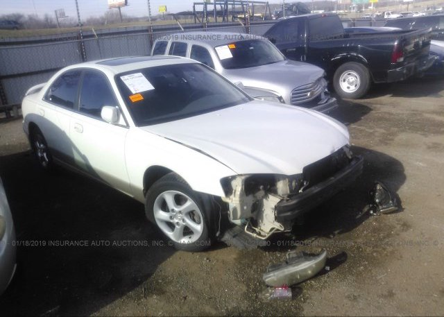 Inventory #969772742 2001 Mazda MILLENIA