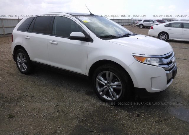 Inventory #661518324 2013 FORD EDGE