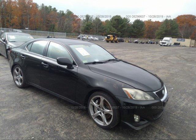 Inventory #547011130 2007 Lexus IS