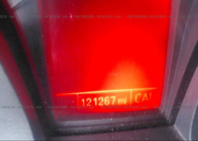 2013 GMC TERRAIN - 2GKALSEK0D6271496