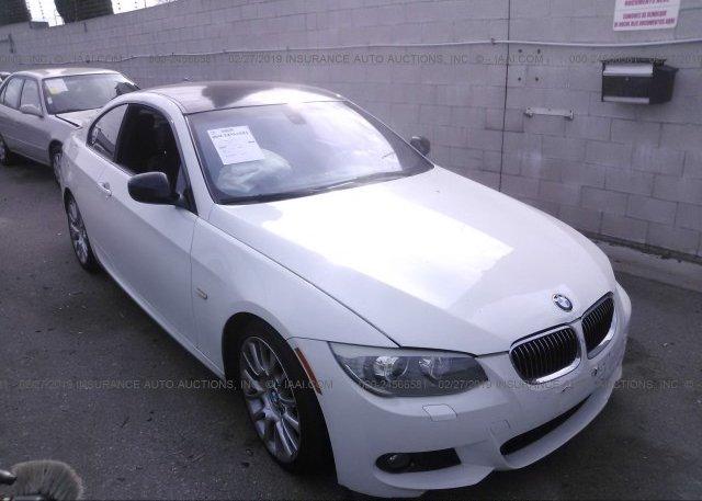 Inventory #859131434 2012 BMW 328