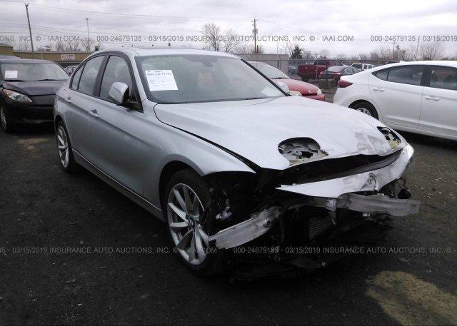 Inventory #190739888 2017 BMW 320