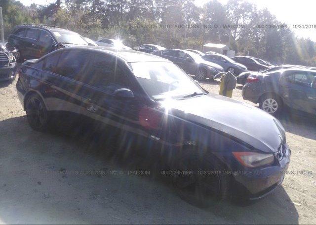 Inventory #410683472 2007 BMW 328