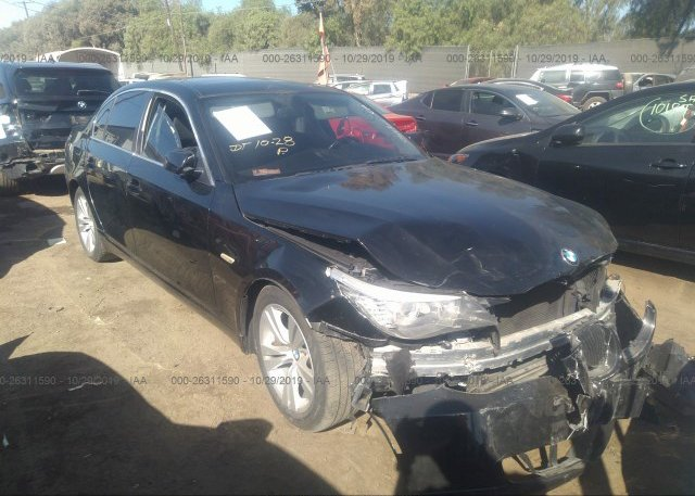 Inventory #362434079 2010 BMW 528
