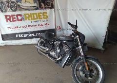 2006 Harley-davidson VRSCD