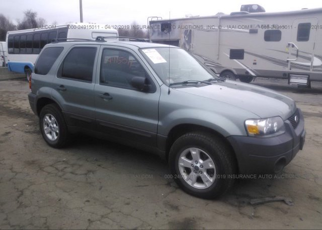 Inventory #682549896 2006 FORD ESCAPE