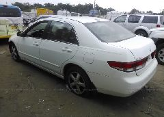 2004 Honda ACCORD - 1HGCM56854A026798 [Angle] View