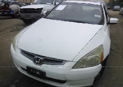 2004 Honda ACCORD - 1HGCM56854A026798 detail view
