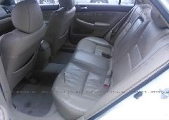 2004 Honda ACCORD - 1HGCM56854A026798 front view
