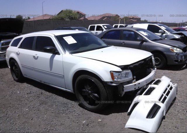 Inventory #415962591 2008 Dodge MAGNUM