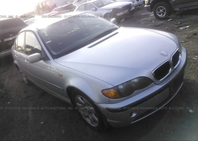 Inventory #615768477 2005 BMW 325