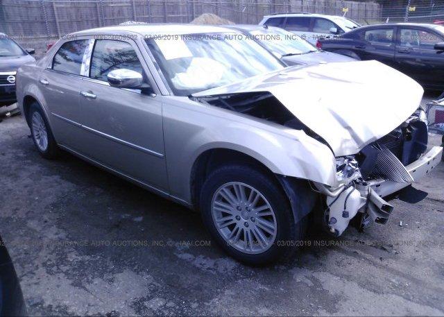 Inventory #575901559 2009 Chrysler 300