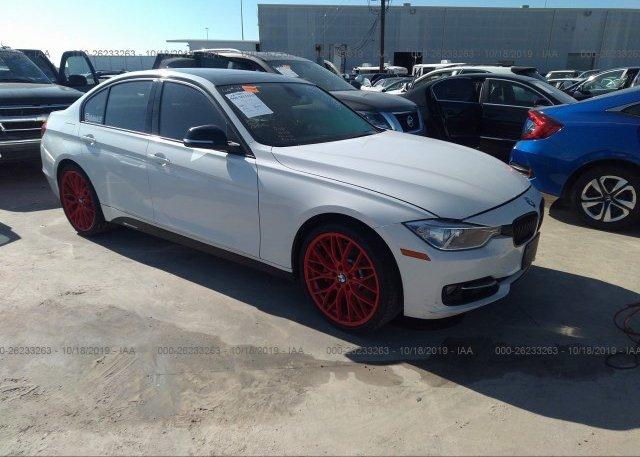 Inventory #307956536 2013 BMW 335
