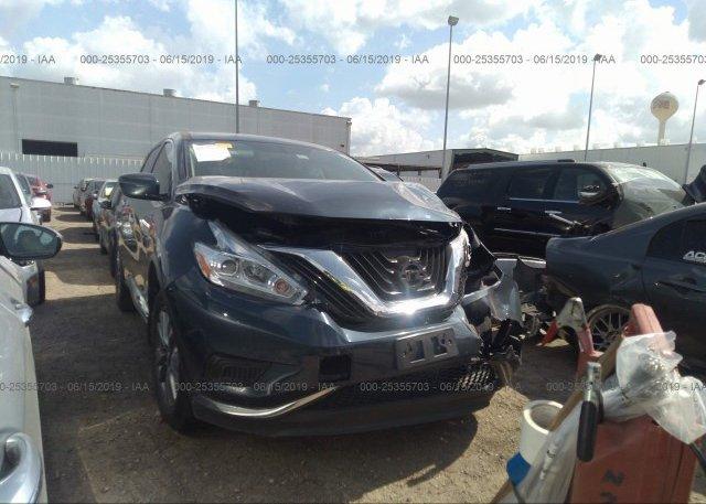 Inventory #201733231 2016 Nissan MURANO