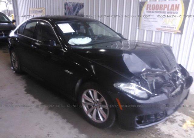 Inventory #124287250 2014 BMW 528