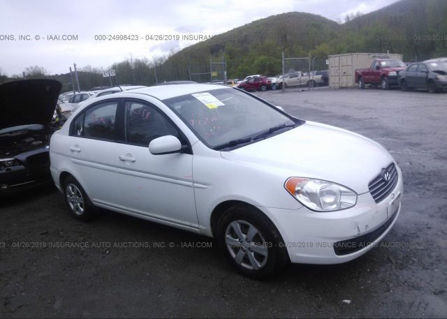 Inventory #471365702 2010 Hyundai ACCENT