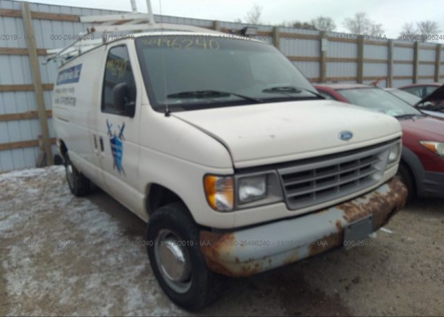 Inventory #513358994 1996 FORD ECONOLINE